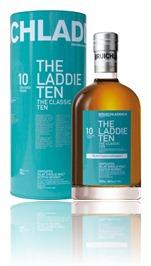 Bruichladdich 10 years 'The Laddie Ten'