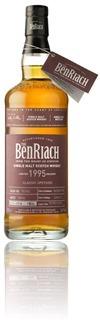 BenRiach 1995 single cask 74743