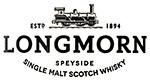 Longmorn whisky