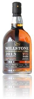 Millstone 2013 PX - Whisky in Leiden