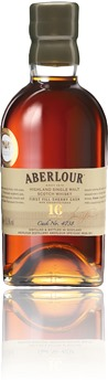 Aberlour 16 Years - #4738 for The Whisky Exchange