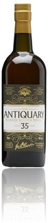 The Antiquary 35 Years
