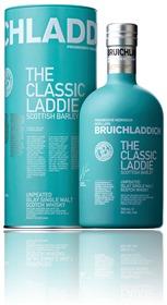 Bruichladdich Classic Laddie - Scottish Barley