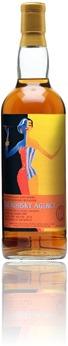 Speyside Region 1973 - Whisky Agency - Good Vibes