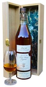 Vellein-Tercinier Lot 90 cognac - Liquid Art