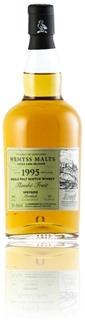 Mortlach 1995 'Flambé Fruit' - Wemyss