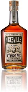 Pikesville Straight Rye