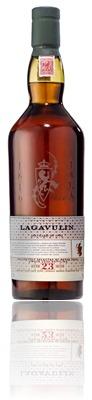 Lagavulin 23 Years 1992 #5745