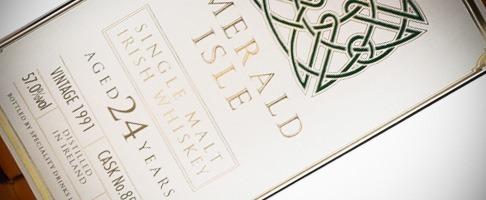 Emerald Isle 1991
