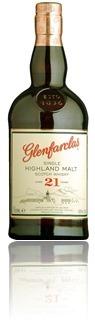 Glenfarclas 21 Year Old