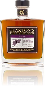 Glenrothes 1997 Claxton's