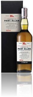 Port Ellen 37 Years (2016 release)