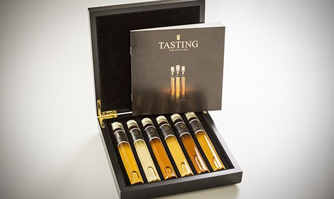 Tasting Collection - whisky subscription