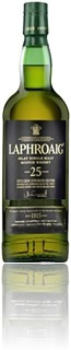 Laphroaig 25 Year Old (2014)