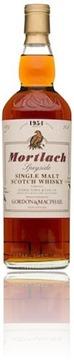 Mortlach 1954 Gordon & MacPhail
