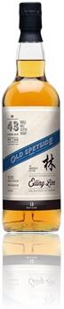 Old Speyside 1973 - Eiling Lim