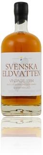 Svenska Eldvatten Vintage 1994
