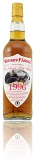 Ben Nevis 1996 - Whisky-Fässle