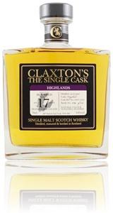 Ben Nevis 1998 - Claxton's