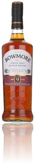 Bowmore 9 Years - Sherry Cask Matured