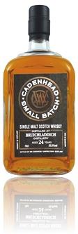 Bruichladdich 24 yo 1992 - Cadenhead Small Batch