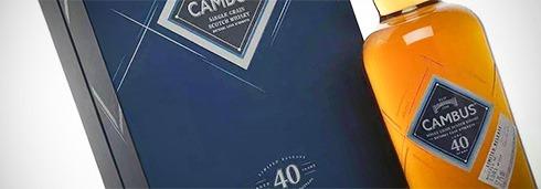Cambus 40yo 1975 - Special Release