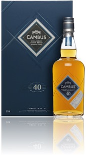 Cambus 40 Years - Special Release