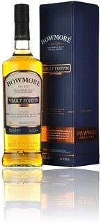 Bowmore Vault Edition n°1