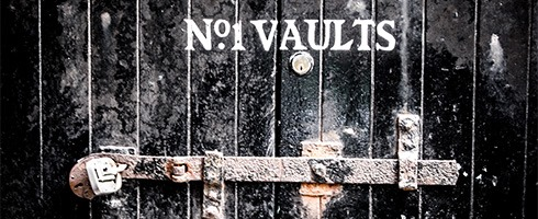 Bowmore n°1 vaults