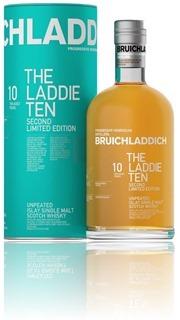 Bruichladdich Laddie Ten - Second Edition
