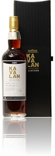 Kavalan Selection for The Whisky Exchange