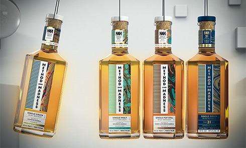 Method and Madness - Midleton whiskey