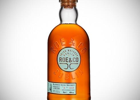 Roe & Co whiskey