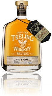 Teeling Revival 14 Year Old vol. III