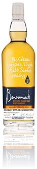 Benromach 2008 for Whiskysite.nl - bourbon cask 347
