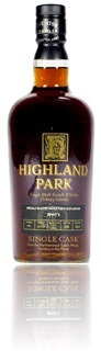 Highland Park 1971 #8363 for Binny's