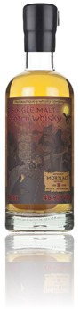 Mortlach 18 Years - Batch 3 - That Boutique-y Whisky Co