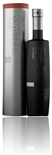 Octomore 10 Years - Second edition