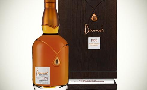 Benromach 1976 cask 2393