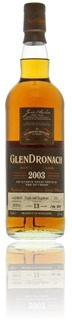 GlenDronach 2003 Virgin oak #1751 - The Duchess