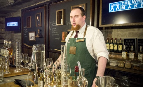 Jameson Whiskey Makers Experience