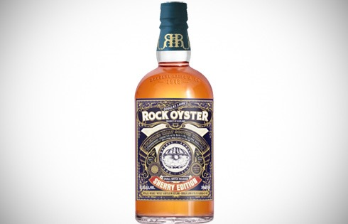 Douglas Laing Rock Oyster Sherry Edition