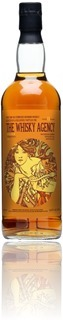 Tennessee bourbon 2003 - Whisky Agency