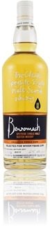 Benromach 2008 cask #372 for Whiskybase