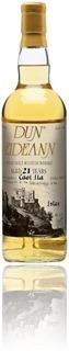 Caol Ila 21 yo 1974 - Dun Eideann #12592