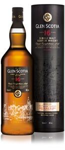 Glen Scotia 16 Years