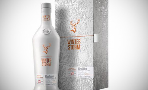 Glenfiddich Winter Storm 21 Years