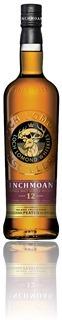 Inchmoan 12 Years - Loch Lomond
