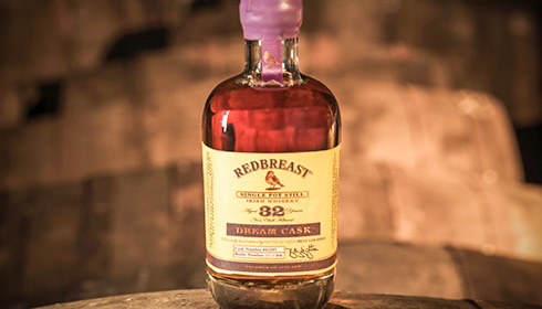 Redbreast 32 Years Dream Cask