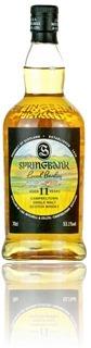 Springbank 11 Years Local Barley